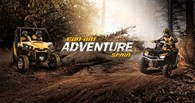 Can-Am Adventure