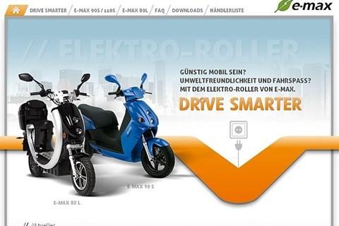 e-max Roller