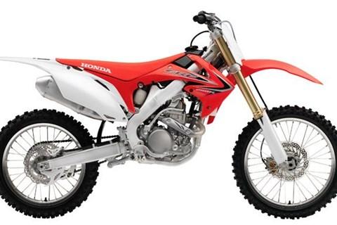 Honda MX 2012