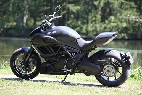 Ducati Dreambikes