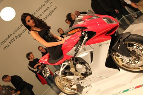 EICMA All Inclusive