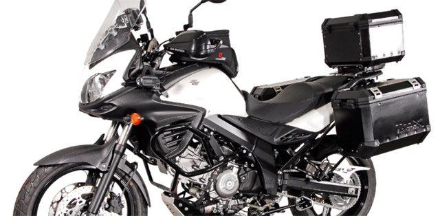 SW-Motech Ausstattung für BMW S 1000 XR | Motorrad