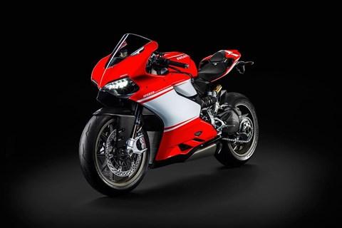 Ducati Neuheiten 2014