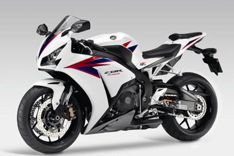 Honda Neuheiten 2012