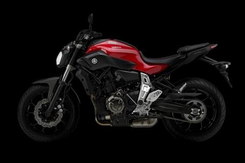 Yamaha Neuheiten 2014