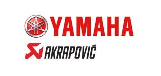 Yamaha und Akrapovic