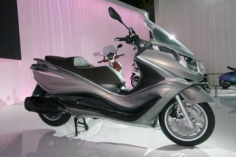 Piaggio X10 2012