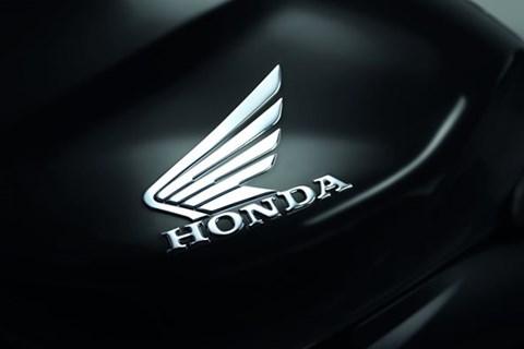 Honda Nakedbikes 2012
