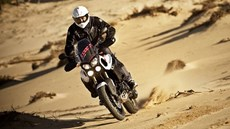 Yamaha World Crosser