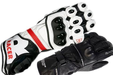Racer Handschuhe 2012