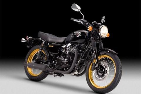 Kawasaki W800 Special