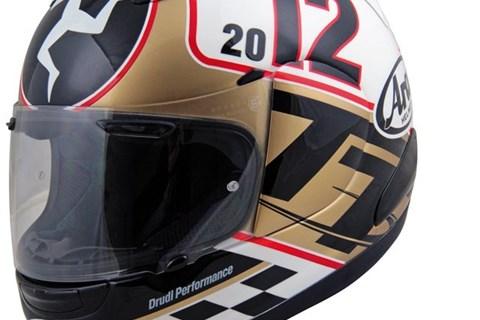 Arai RX 7 GP TT