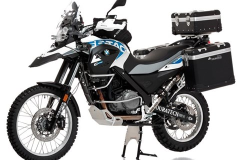 BMW Sertao Touratech