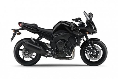 Gebrauchte Yamaha FZ1S