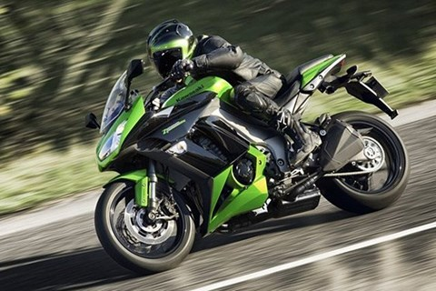 Kawasaki Z1000/Z1000SX
