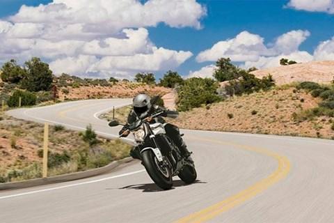 Yamaha FZ1&FZ1 Fazer