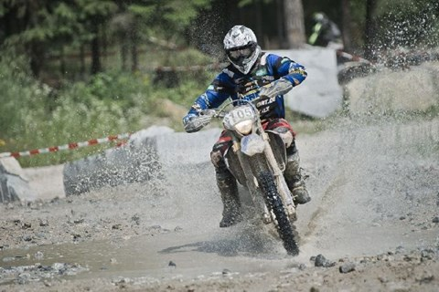Enduro Masters Schrems