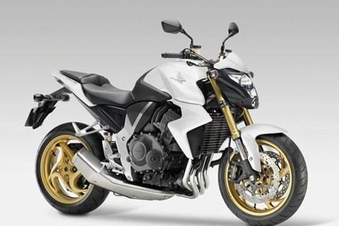 Honda CB1000R 2013