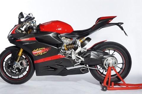 Ducati Panigale Carbon