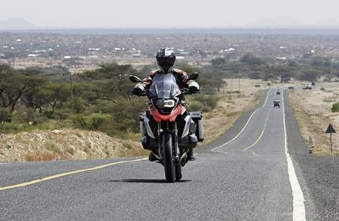Lerito Motorradreisen