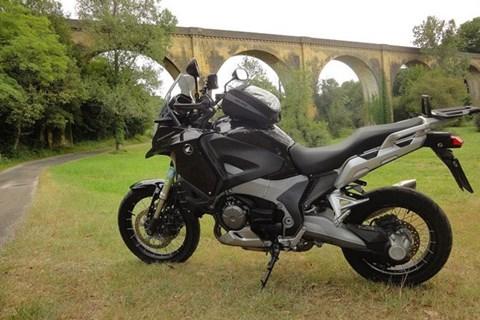 Auvergne & Dordogne 1