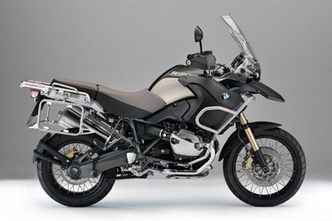90 Jahre BMW Modelle