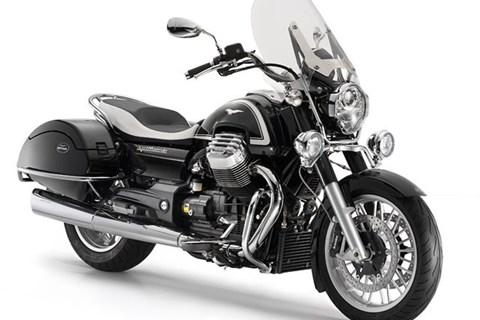 Moto Guzzi 1400 Cali