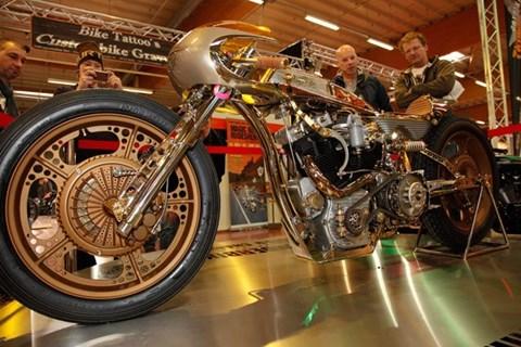 Custombike Show 2012