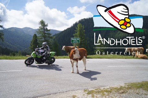 Landhotels Bike-Touren