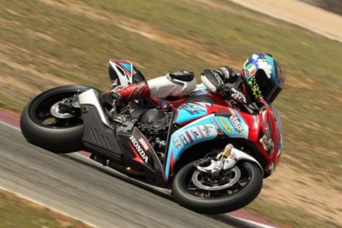Dunlop Racingreifen