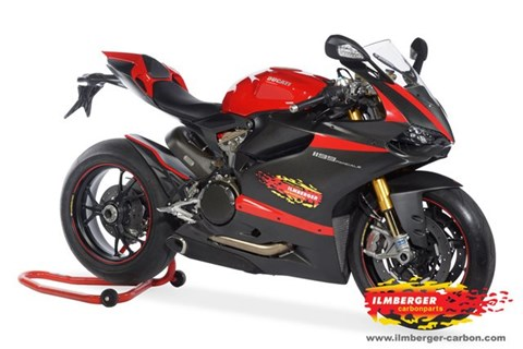 Ilmberger Panigale