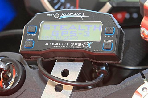 Starlane Stealth GPS 3