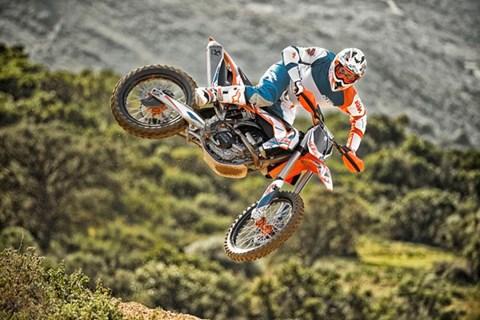 KTM SX 2014