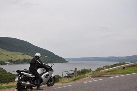 Schottland Part II