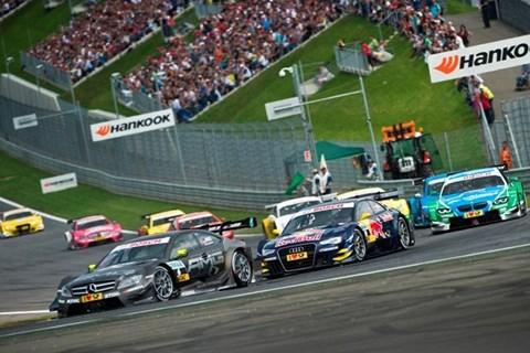 DTM Red Bull Ring