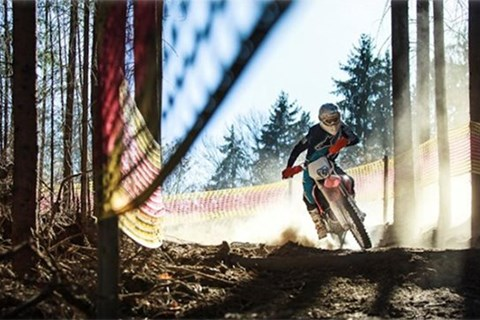Red Bull Ring Offroad
