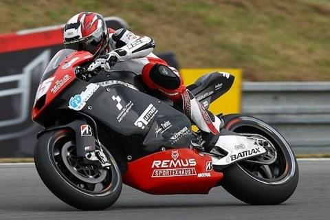 Bauer MotoGP