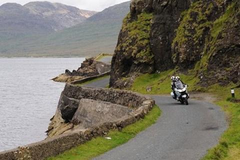 Schottlandreise Teil 1