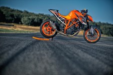 Super Duke 1290 Race