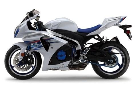 Suzuki GSX-R Premium