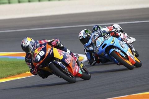 Moto3-Weltmeister 2013