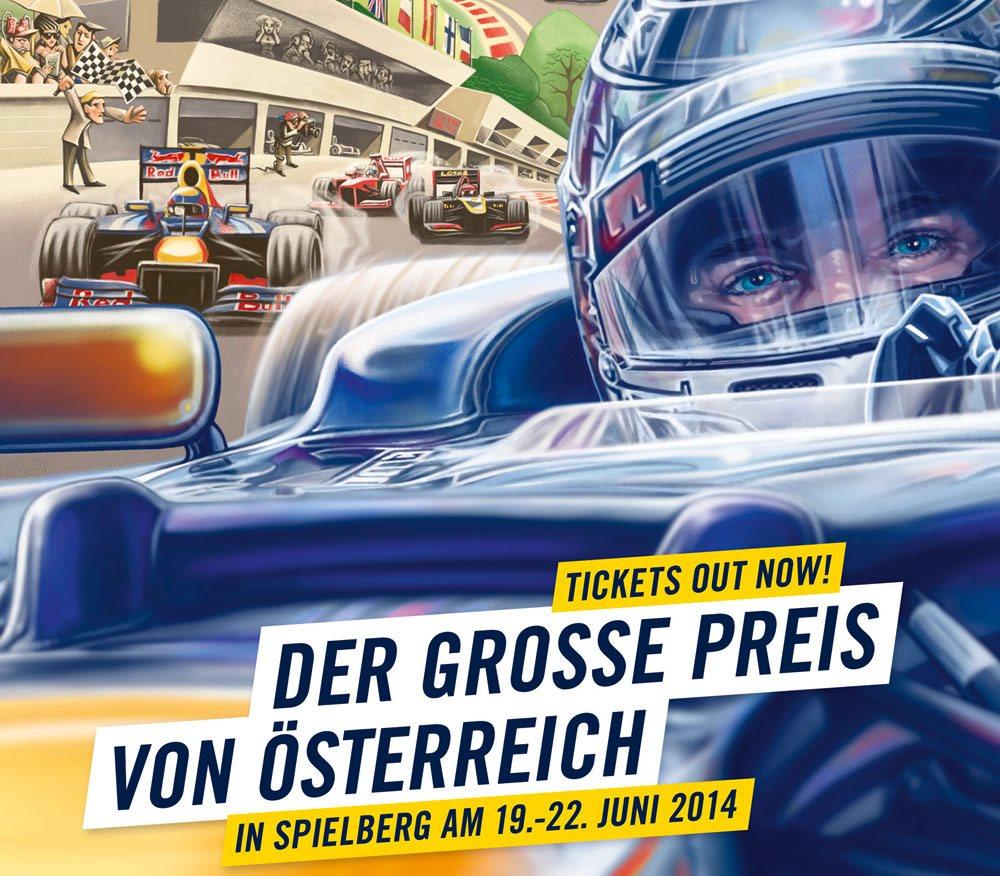 Formel 1 österreich Spielberg