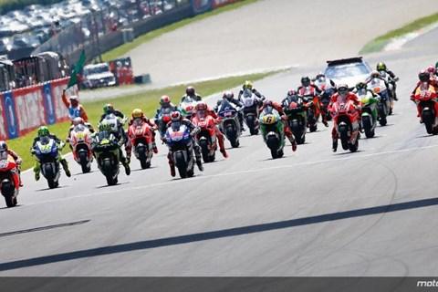 MotoGP Starter 2014
