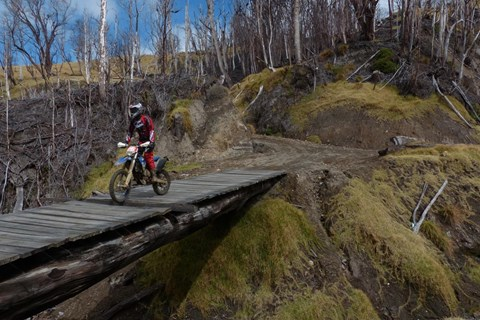 Enduro Costa Rica
