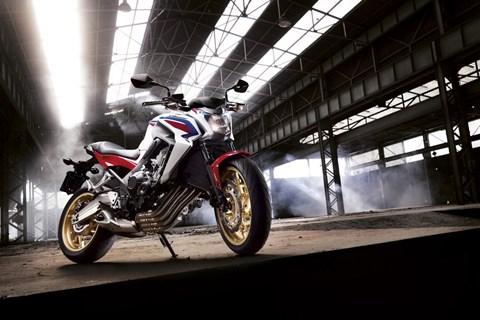Honda Aktion 2014
