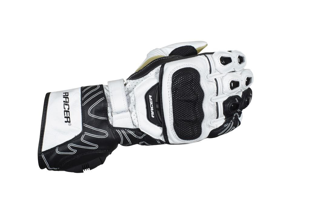 Racer High Speed Handschuhe