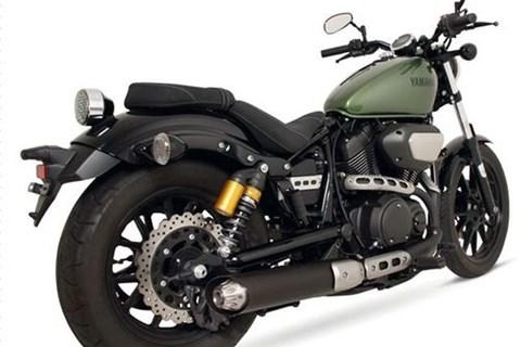 Remus für Yamaha XV950