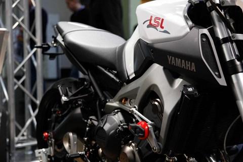 Yamaha MT-09 LSL