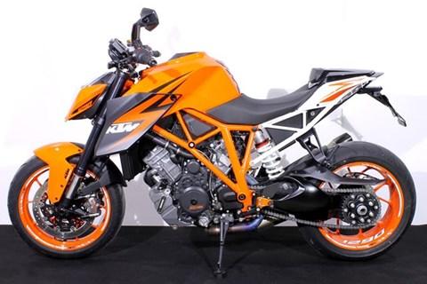 MG Biketec für SD 1290