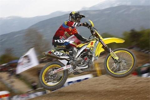 Motocross GP 2014